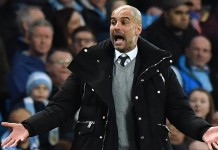 Guardiola fights on after City gamble fails