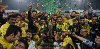 CM KPK announces big reward Peshawar Zalmi