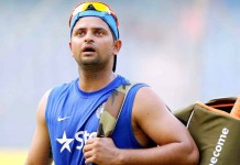 BCCI drops Raina from contract list for focusing more on family