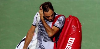Federer stunned by Russian Donskoy in Dubai