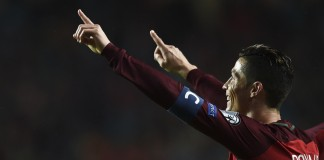 Ronaldo takes Portugal tally to 70 in Hungary stroll