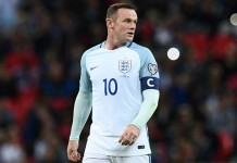 Southgate leaves door open for Rooney return