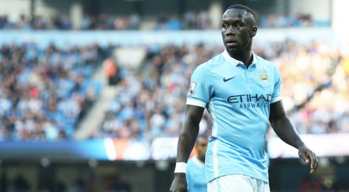 Arsenal trip key in Champs League race, says City's Sagna