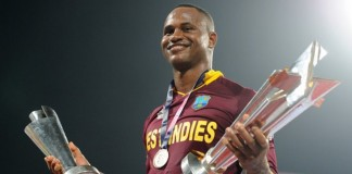 'I am a Pakistani at heart', says Marlon Samuels
