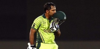 Sarfraz determined to do well to boost his people after fixing saga