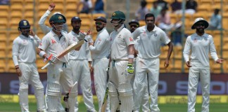 Australia defend Smith as 'cheat' row escalates