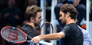 Wawrinka believes Federer on course for No.1
