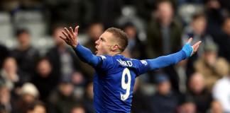 Death threats won't affect Vardy - Southgate