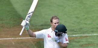 Australia's Voges, Doherty to hang up pads