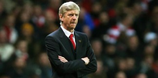 Wenger focuses on 'bigger picture' for Arsenal future