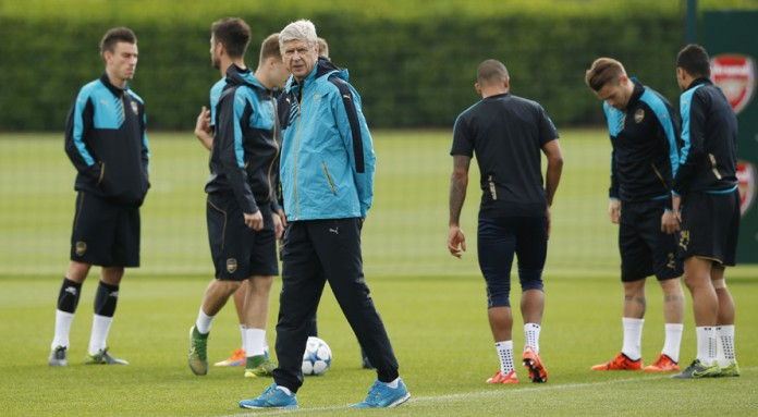 Too many rule changes will slow the game down, says Wenger