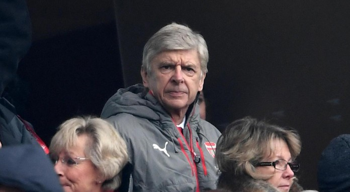 Wenger's Arsenal future 'not sorted completely'