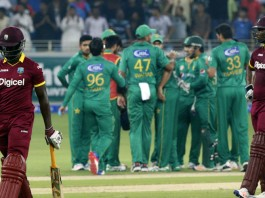 Pakistan look to dominate a stronger West Indies side