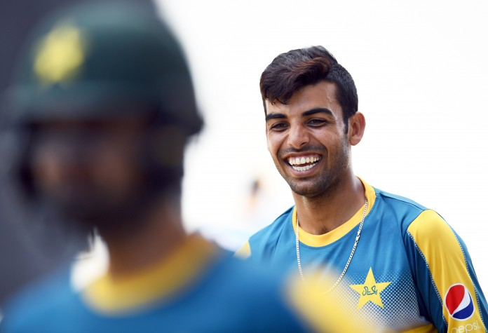 Discovery of Pakistan's new love affair – Shadab Khan