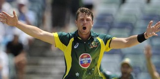 Australia get pace boost for Champions Trophy