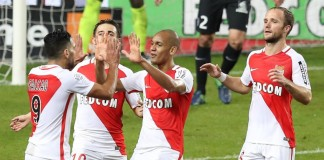 Monaco look for Nice favour after Cup gamble