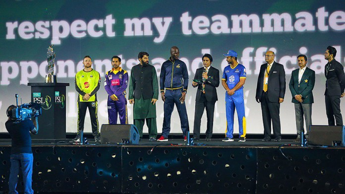 PCB invites bid for sixth franchise of PSL