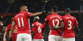 Man Utd drumbeat echoes for faltering Guardiola
