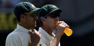 Australia's pace attack could decide Ashes - Lee