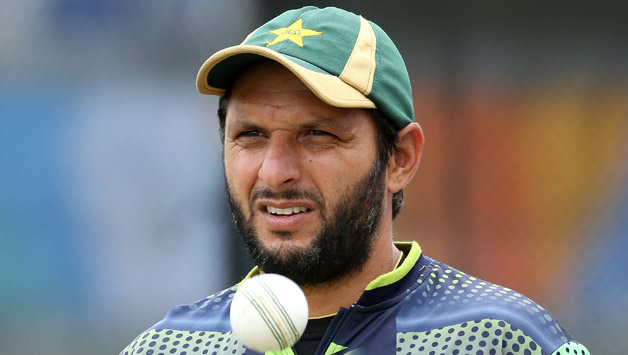 PCB ready to give Afridi a fitting send-off