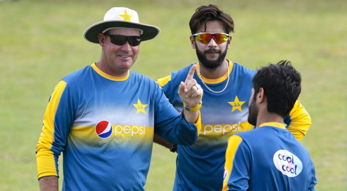 Happy Arthur terms Shadab as 'Gold' to Pakistan cricket