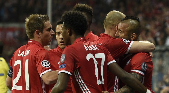 Bayern face familiar Champions League fate in Madrid