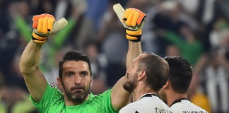 Atletico have edge in Champions League semis – Buffon