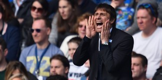 Expectations different at Chelsea and Spurs, says Conte