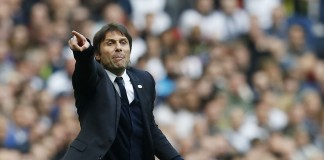 Conte blasts schedule as Chelsea face crucial week