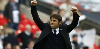 Conte lauds Chelsea for passing Saints test