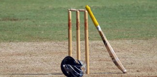 Bangladeshi team in protest concedes 92 off 4 balls