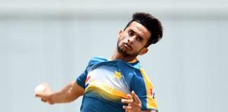 Hasan Ali suffers injury, doubtful for Test series
