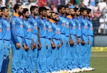 India keep Champions Trophy squad on hold