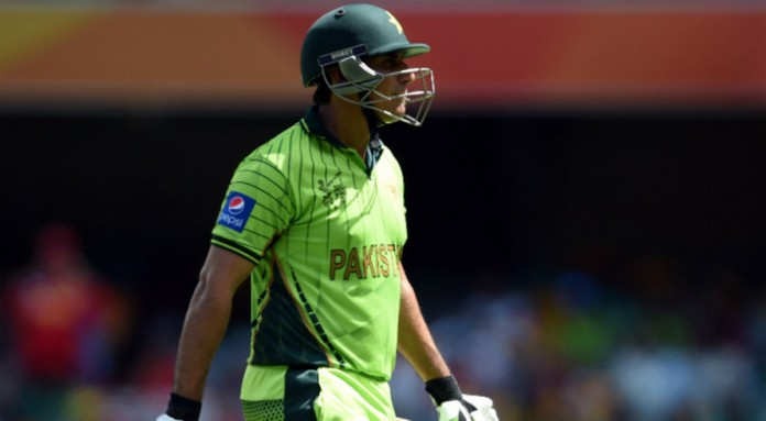 Spot-fixing case: Jamshed is ready to cooperate with PCB
