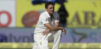Australia's O'Keefe sanctioned for second drunken incident