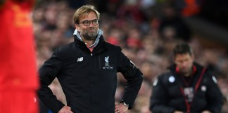 Klopp 'nearly vomits' as Liverpool denied