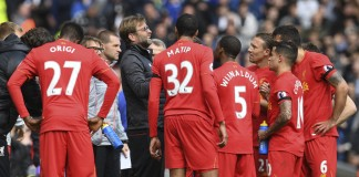 Klopp wants Liverpool to close out matches like Chelsea