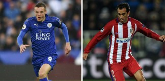 Leicester similarity breeds Atletico caution