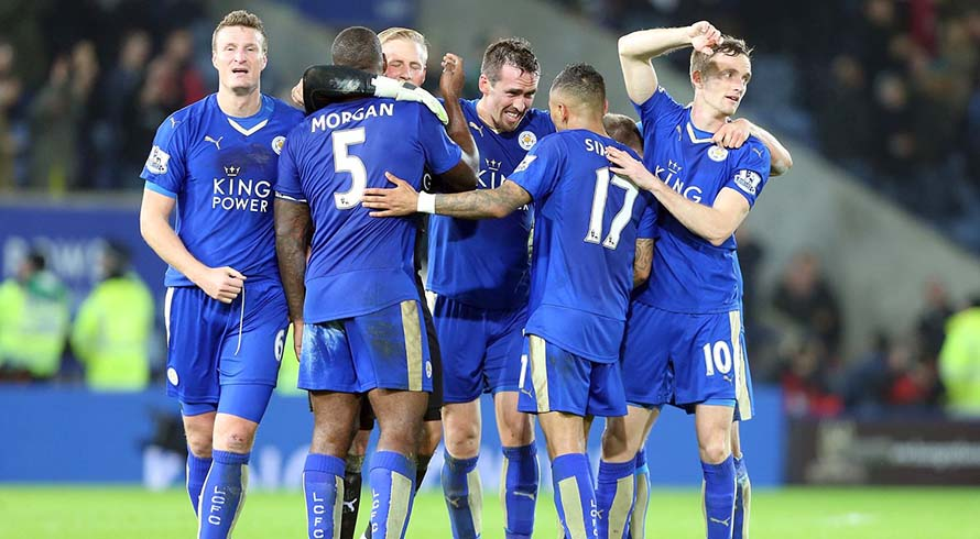 Leicester chase one more win to avoid drop