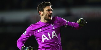 Spurs won't stop believing says Lloris