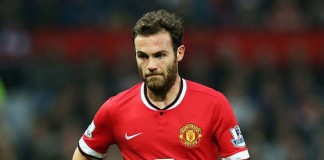 United must improve home form, says Mata