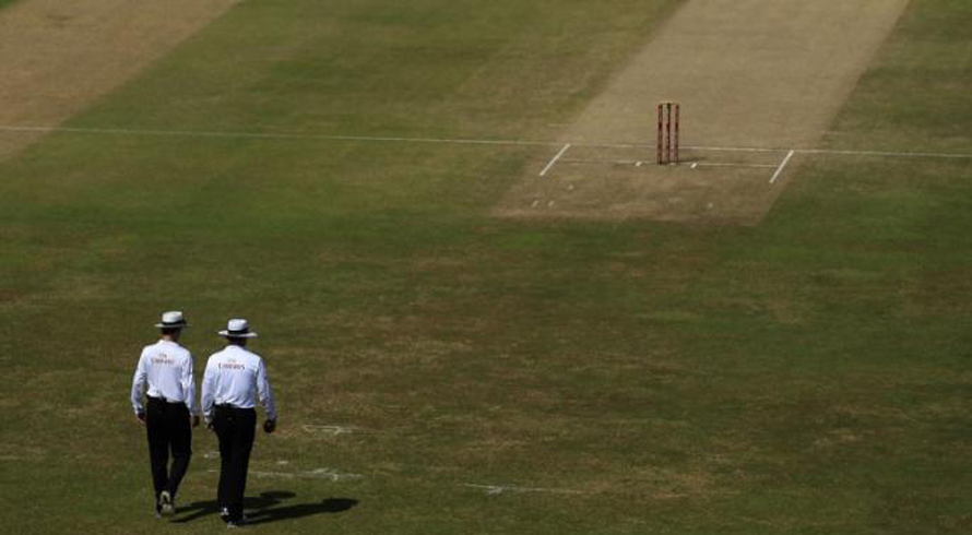 Umpires can eject players, tethered bails approved
