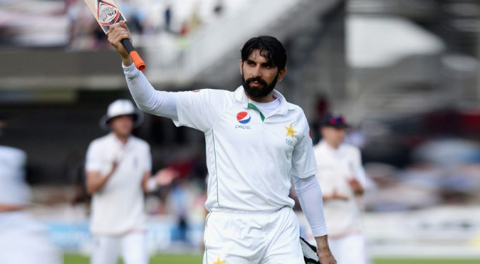 PCB can appoint Misbah as Director Cricket after his retirement