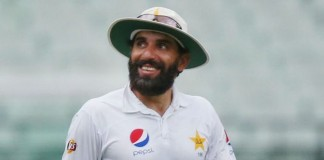 'Test series against West Indies will be my last,'Misbah