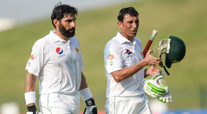 Misbah's career is exemplary, Younis Khan is a champion: Shoaib Malik