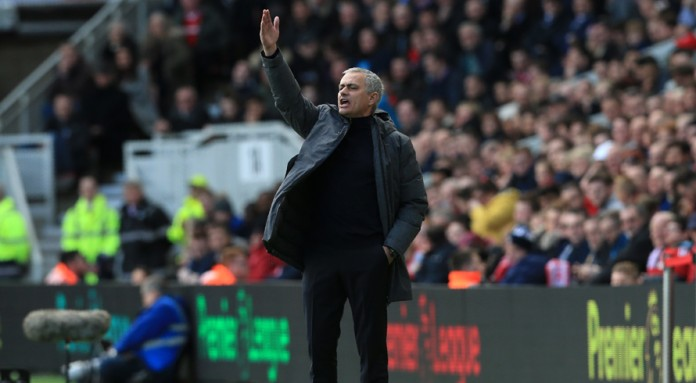 United must show character in defining period says Mourinho