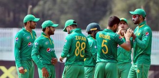 Pakistan qualify to the final of ACC U-23 Emerging Cup