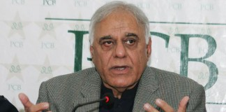 PCB appoints Haroon Rasheed as Director Cricket Operations