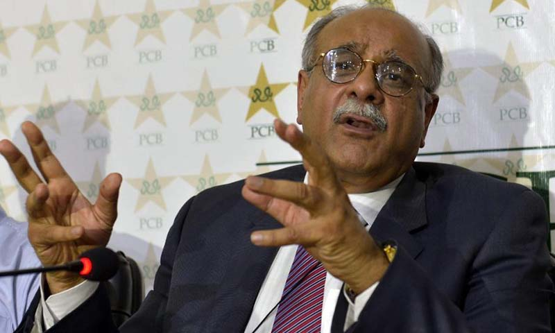 Sethi talks about six teams in PSL 3