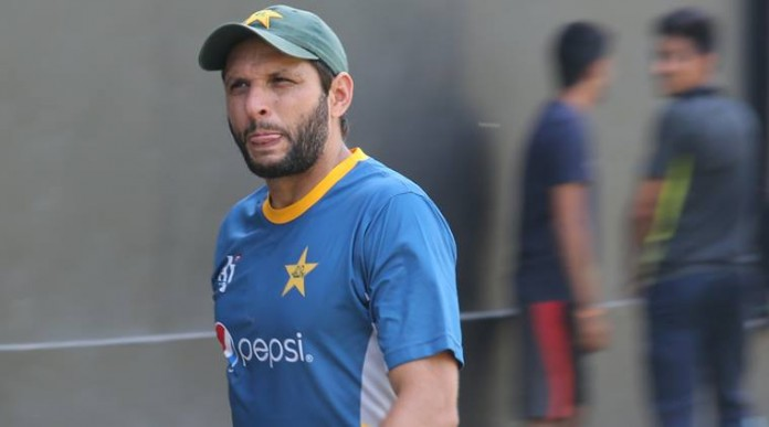 Shahid Afridi to meet Sethi soon in Dubai